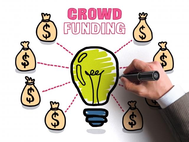 中小企業の初心者向けクラウドファンディング!デメリットもある資金調達方法