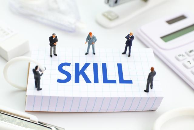 中小企業の人手不足にはマルチスキル化(多能工化)で対応しよう!