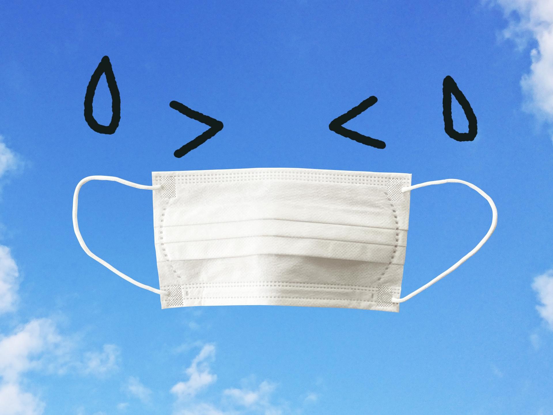 「新しい生活様式」における熱中症対策
