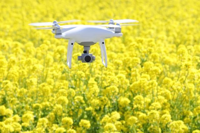 スマート農業へ! ドローンなどデジタル化にも活用できる「ものづくり補助金」2020