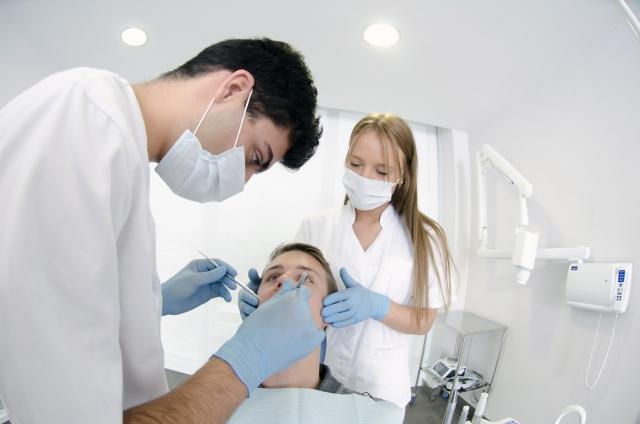 3Dスキャン・CAD/CAMシステムの導入を検討中の歯科医院の方、「ものづくり補助金」の対象になります!4次公募受付中!