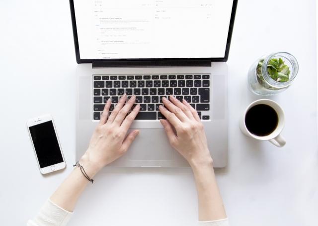 【中小・BtoB向け】ブログを定期更新するポイントと、企業が運用するべき理由