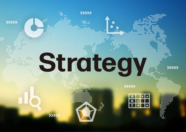 【簡単紹介】新規事業を考えるときに使えるフレームワーク3選 差別化集中・ブルーオーシャン・PPM